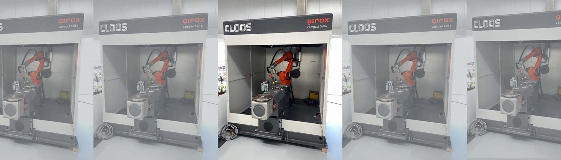 Obsluha svařovacích automatů a CNC strojů