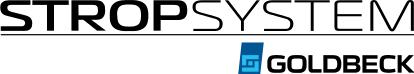 Logo Stropssystem